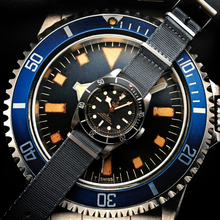 REVIEW | Tudor Heritage Black Bay: Proof that you can teach an old dog newtricks.